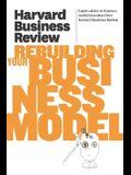 Rebuilding Your Business Model