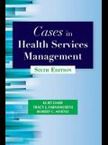 Cases in Health Services Administration