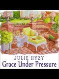 Grace Under Pressure Lib/E