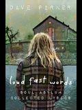 Loud Fast Words: Soul Asylum Collected Lyrics