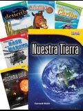 Time for Kids Informational Text Grade 2 Spanish 30-Book Set (Time for Kids Nonfiction Readers)