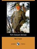 Tom Sawyer Abroad (Dodo Press)