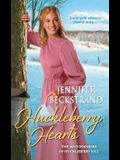 Huckleberry Hearts: The Matchmakers of Huckleberry Hill