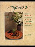 Janos: Recipes and Tales from a Southwest Restaurant