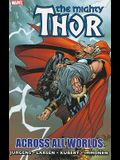 Thor: Across All Worlds (Thor (Graphic Novels))
