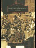 Milwaukee's Bronzeville: 1900-1950