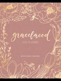 Gracelaced 2022 12-Month Planner