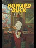 Howard the Duck by Zdarsky & Quinones Omnibus