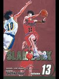 Slam Dunk, Volume 13