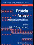 Protein Arrays: Methods and Protocols