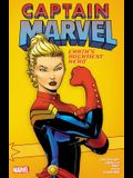 Captain Marvel: Earth's Mightiest Hero, Volume 1