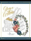 Grace Within: An Inspirational Adult Coloring Book