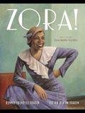 Zora!: The Life of Zora Neale Hurston