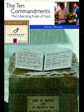 The Ten Commandments: The Liberating Rules of God