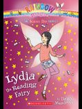 Lydia the Reading Fairy (the School Day Fairies #3), Volume 3