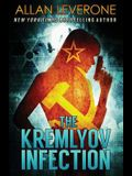 The Kremlyov Infection: A Tracie Tanner Thriller