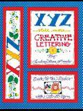 XYZ, still more creative lettering