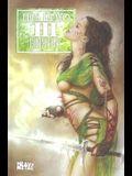 Luis Royo Conceptions Volume 3