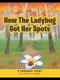 How The Ladybug Got Her Spots: A Pourquoi Story