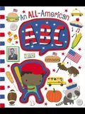 An All-American ABC