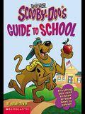 Scooby Doo's Guide To School (Turtleback School & Library Binding Edition) (Scooby-Doo (Cartoon Network Library))