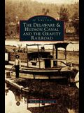 Delaware & Hudson Canal and the Gravity Railroad