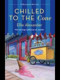 Chilled to the Cone: A Bakeshop Mystery