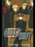 Ghost Hunt: Volume 5