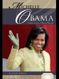 Michelle Obama: First Lady & Role Model