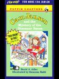 CAM Jan & Mystery of the Dinosaur Bones / Babe Ruth Baseball Flip