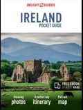 Insight Guides Pocket Ireland (Travel Guide with Free Ebook)