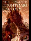 The Nightmare Factory: Volume 2