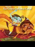 Amma Tell Me How Krishna Defeated Kansa!: Part 3 in the Krishna Trilogy!