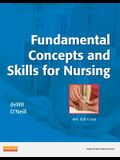 Fundamental Concepts and Skills for Nursing, 4e