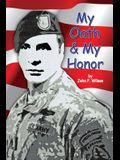 My Oath & My Honor