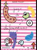 Hervé Tullet: Juego de Las Diferencias (the Game of Patterns) (Spanish Edition)