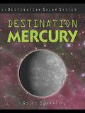 Destination Mercury