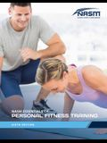 Nasm Essentials of Personal Fitness Training 6e