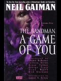 The Sandman 5: A Game of You