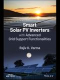 Smart Solar Pv Inverters with Advanced Grid Support Functionalities