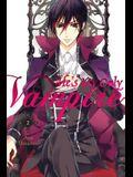 He's My Only Vampire, Volume 2