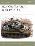 M24 Chaffee Light Tank 1943-85