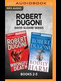 David Sloane Series: Books 2-3: Wrongful Death & Bodily Harm