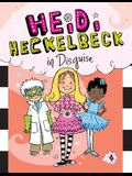 Heidi Heckelbeck in Disguise: #4