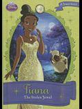 Tiana: The Stolen Jewel
