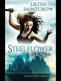 Steelflower at Sea