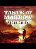 Taste of Marrow Lib/E