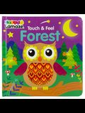 Forest: Touch & Feel