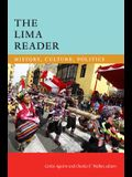 The Lima Reader: History, Culture, Politics