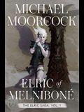 Elric of Melniboné, 1: The Elric Saga Part 1